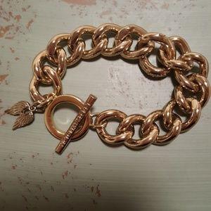 Victoria's Secret angel bracelet